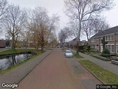 Brandweer met grote spoed naar Frans Halsstraat in Heerhugowaard