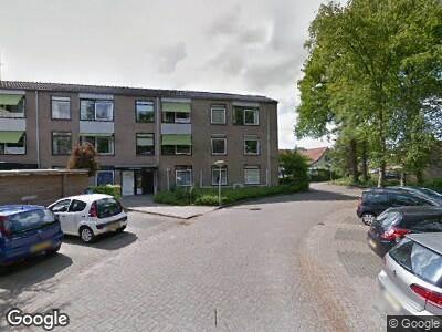 Brandweer met grote spoed naar Bongerd in Hattem vanwege brand