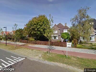 Politie met grote spoed naar Postweg in Lewedorp vanwege letsel