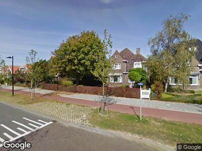 Brandweer met grote spoed naar Postweg in Lewedorp vanwege letsel