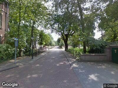 Brandweer met gepaste spoed naar Papenhulst in 's-Hertogenbosch vanwege brand