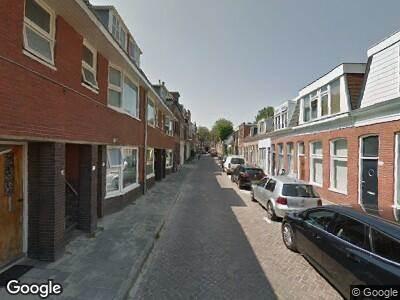 Brandweer met gepaste spoed naar Warmoesstraat in Groningen