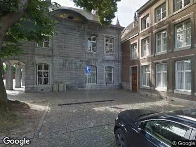 Brandweer met gepaste spoed naar Vrijthof in Maastricht vanwege brand