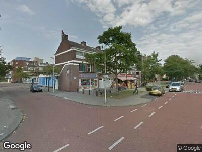 Brandweer met grote spoed naar Zwanenvechtlaan in Utrecht