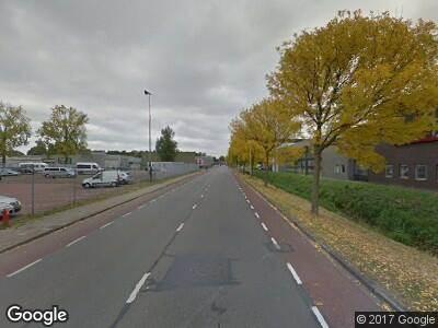 Brandweer met grote spoed naar Driepoortenweg in Arnhem vanwege brand