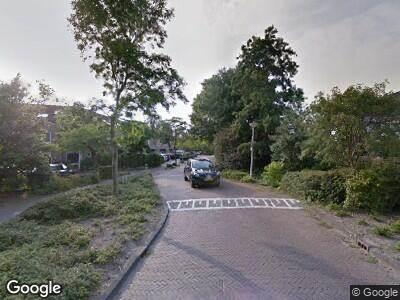 Brandweer met grote spoed naar Bereklauw in Naaldwijk vanwege gebouwbrand
