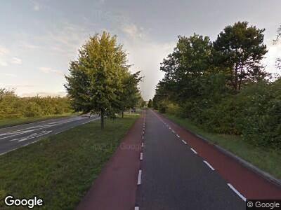 Brandweer met grote spoed naar Berlicumseweg in Rosmalen