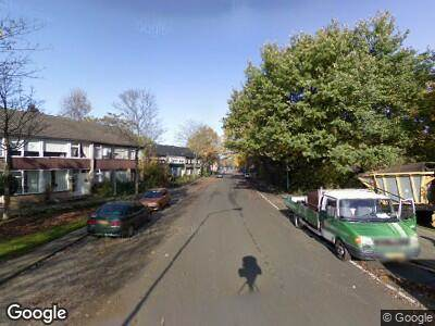 Brandweer naar Willem de Zwijgerstraat in Venlo vanwege aanrijding met letsel