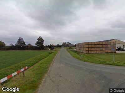 Politie met grote spoed naar Langeweg in Sint Philipsland