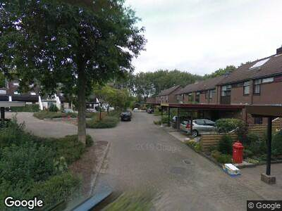 Brandweer met gepaste spoed naar Klokkengietershoeve in Apeldoorn vanwege waarnemen gaslucht
