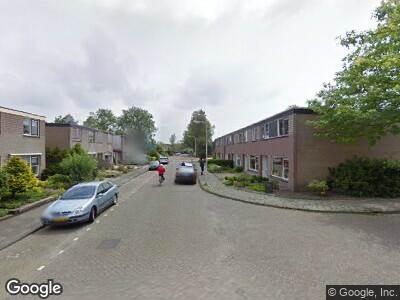 Politie met grote spoed naar Zetveld in Drachten vanwege ongeval met letsel
