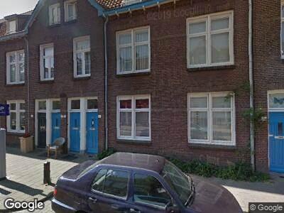 Brandweer met grote spoed naar Potgieterstraat in Utrecht