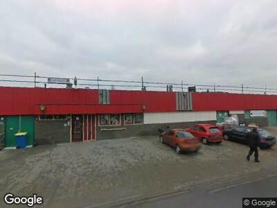 Politie naar Bilgaardpassage in Leeuwarden vanwege overval