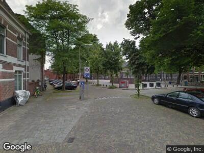 Brandweer met gepaste spoed naar Coetsstraat in Zwolle