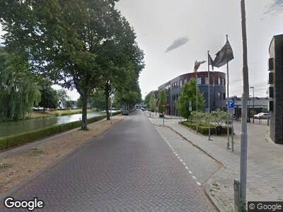 Ambulance met gepaste spoed naar Triosingel in Culemborg