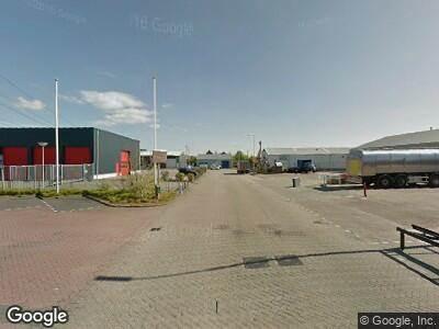Brandweer naar Handelstraat in Nieuw-Beijerland