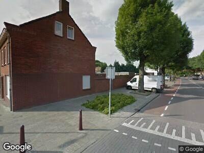 Brandweer met grote spoed naar Hasseltstraat in Tilburg