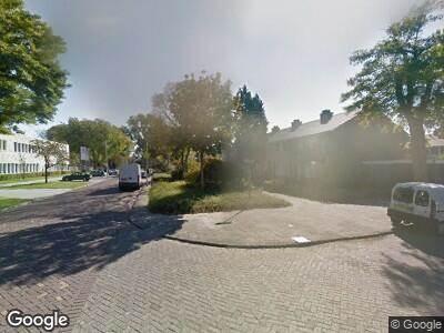 Brandweer met grote spoed naar Nieuwe Ommoordseweg in Rotterdam