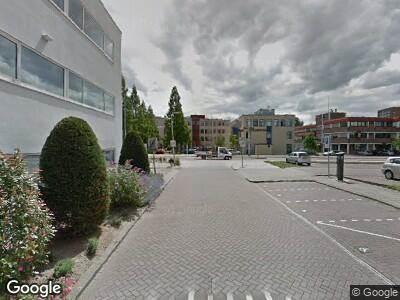 Ambulance met gepaste spoed naar Bleulandweg in Gouda