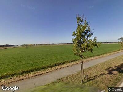 Politie naar Bernhardweg in Oijen vanwege overval