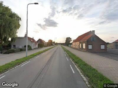 Brandweer met gepaste spoed naar Ritthemsestraat in Oost-Souburg