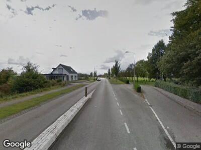 Politie met grote spoed naar Rapenburg in Vogelwaarde vanwege letsel