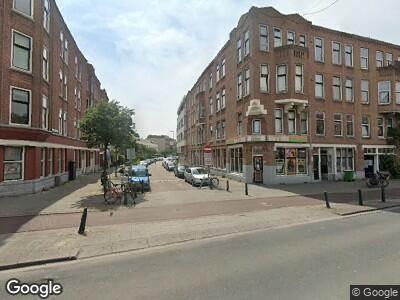 Politie naar Beukelsdijk in Rotterdam vanwege ongeval met letsel