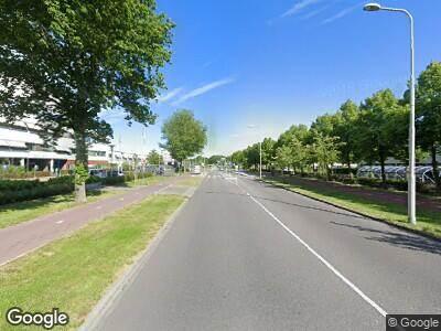 Ambulance naar Laan van de Helende Meesters in Amstelveen
