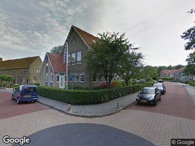 Brandweer met gepaste spoed naar Nanne Reijnstraat in Bolsward vanwege afgaan rookmelder