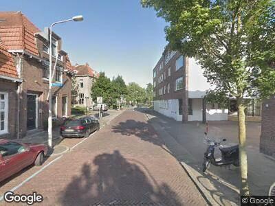 Ambulance met grote spoed naar Stationsstraat in Amstelveen