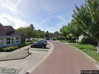 Brandweer met grote spoed naar Prins Clauslaan in De Wijk vanwege brand