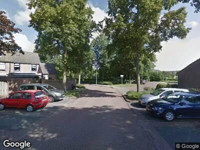 Besteld ambulance vervoer naar Kardinaal Alfrinklaan in Nijkerk