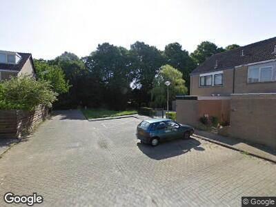 Ambulance met gepaste spoed naar Zwanenveld in Nijmegen