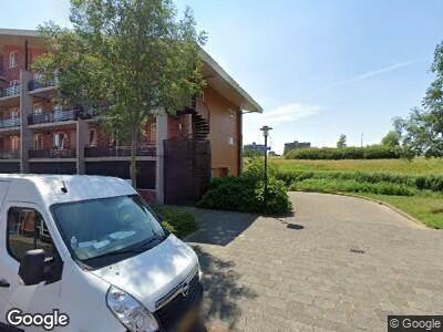 Ambulance met gepaste spoed naar Ringslang in Amstelveen