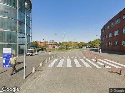 Besteld ambulance vervoer naar Maelsonstraat in Hoorn