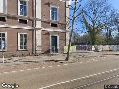 Politie met grote spoed naar Plantage Middenlaan in Amsterdam