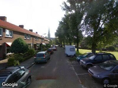 Brandweer met gepaste spoed naar Kievitweg in Zaandam