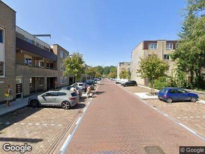 Ambulance met gepaste spoed naar Overleg in Amsterdam