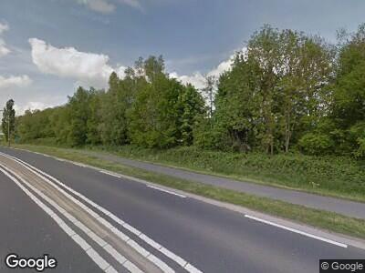 Ambulance met gepaste spoed naar Van Heemstraweg in Rossum