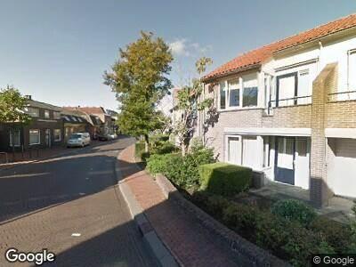 Brandweer met normale urgentie naar Dorpsstraat in Harmelen vanwege reanimatie