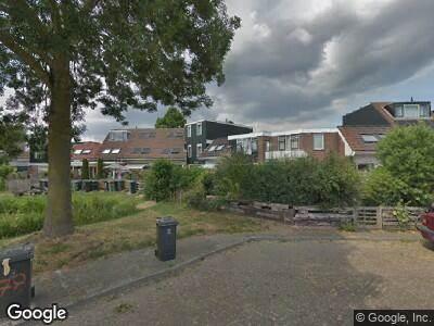 Brandweer met normale urgentie naar Mouterspad in Weesp vanwege personen te water