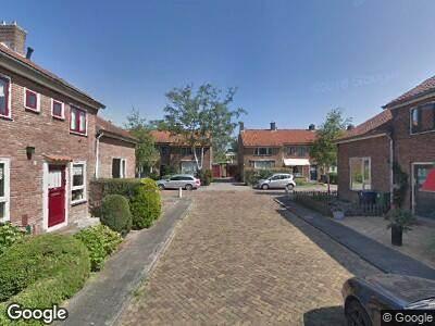 Ambulance met gepaste spoed naar Patrimoniumlaan in Amstelveen