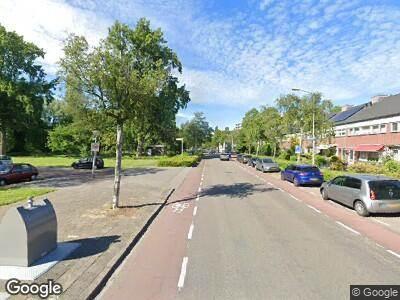 Brandweer met grote spoed naar De Parelvisserslaan in Amstelveen vanwege letsel