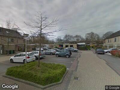 Ambulance met grote spoed naar Mississippi in Amstelveen