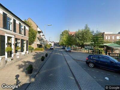 Ambulance met grote spoed naar Overtocht in Bodegraven