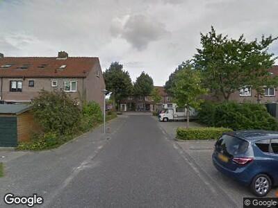 Besteld ambulance vervoer naar Hoefblad in Zwaag