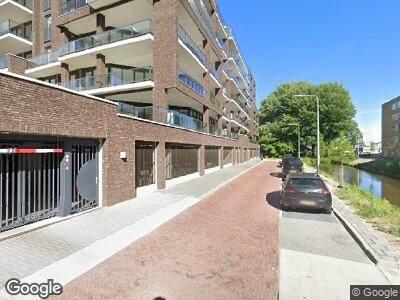 Besteld ambulance vervoer naar Groenelaan in Amstelveen
