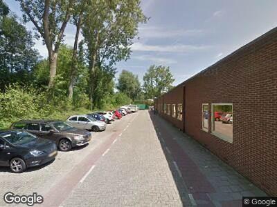 Ambulance naar Beukenlaan in Delft