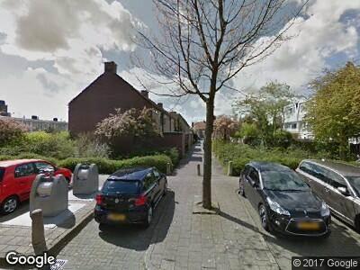 Ambulance met gepaste spoed naar Hoeksewaard in Amstelveen