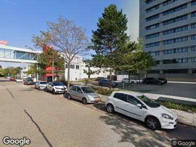 Ambulance met grote spoed naar Braillelaan in Rijswijk